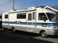 1993 Fleetwood Bounder Class A This Fleetwood Bounder