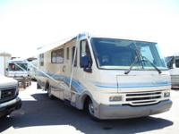 1993 Fleetwood Coronado CLASS A Model: 27R **** NEW