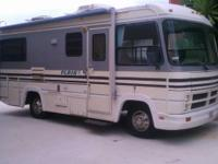 1993 Fleetwood Flair Class A. HOT SALE... 7900 Or Best
