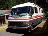 1993 Pace Arrow in Excellent Condition- - Smoke and Pet