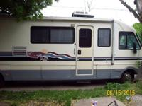 1993 Fleetwood Southwind (PA) - $14,500 Length: 38 ft