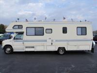 Options Included: N/A1993 28Ft. Gulstream Conquest