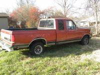 need to sell my Ford F-150 Exd cab - in the 3 years