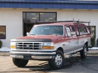 Options Included: N/A1993 Ford F-250. There is still