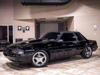 OPTIONS: Year : 1993 Make : Ford Model : Mustang Engine