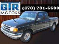 This Ranger is a wonderful vehicle, Clean. Drives and
