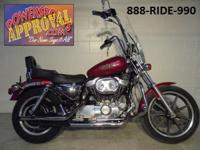 1993 Harley Davidson 1200 Sportster for sale just