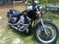 1993 Harley Davidson FXRS. Runs STRONG and FAST! 30,900
