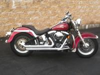 Amazing Condition 1993 Harley Heritage Softail Original
