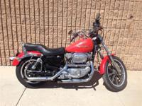 Motorcycles Cruiser 793 PSN . 1993 Harley-Davidson