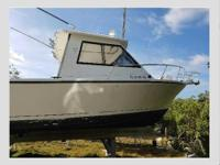 1993 Island Hopper Fish/Dive,Im selling my 30ft Island