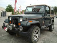Options Included: Power Steering, Clock, Bucket Seats,