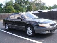 2001 lexus es300 coach edition loaded extra clean runs like new for sale in eastampton. Black Bedroom Furniture Sets. Home Design Ideas