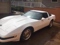 1993 LT1 (Automatic) Hard top corvette. 140,000