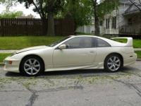 Hello! I have Nissan 300zx 2+2 4 sale, my price basic