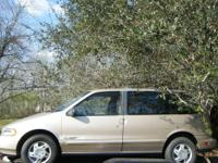 for sale a 1993 nissan quest it runs and has a clean