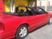1993 Oldsmobile cutlass supreme convertible fun car to
