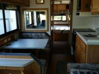 1993 Pace Arrow 32 foot basement model Motor Home Cash