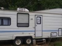 1993 Playmore 5th Wheel Camper - $3500 (Henderson,