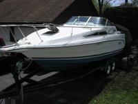 1993 Rinker 260 Fiesta Vee Boat is located in