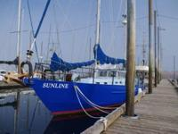 1993 Roberts 53 Please call boat owner Donald at  or .