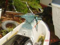 1993 Sea-Doo SPX Parts or project boat Parts or project