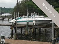This Sea Ray 23 is the perfect selection if you want an