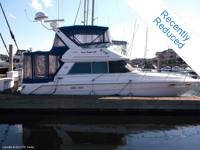 Sea Ray is one of the most popular boat brands