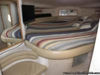 1993 Sea Ray 400 Express Cruiser (has loads of room