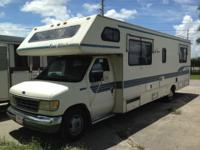 Pre-Owned 1993 Thor Four Winds Motor Home Class C