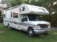 1993 Tioga Montara 25' motorhome for Sale or Trade.