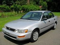 1993 Toyota Corolla DX for Sale in Marlboro, New Jersey Classified