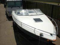 Description Financing Available, 21' Pleasure boat 1993