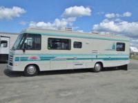 1993 Winnebago Itasca Daybreak motorhome ... 32 feet.