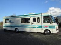 1993 Winnebago Itasca Sunrise motorhome...32 feet...no