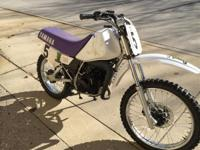 1993 Yamaha RT180 AFFORDABLE ENTRY LEVEL OFF-ROAD