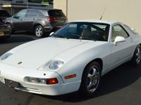 1993 Porsche 928 GTS Automatic Porsche of South Shore