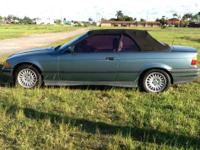 1994 325ic $3850 cash - 6 cylinders,runs excellent,