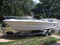 The price on this low hour boat (210) does include the
