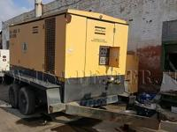 1994 Atlas Copco XASCUD400-T Air Compressor
