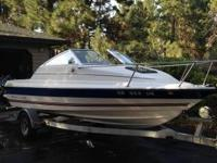 1994 Bayliner Classic Cuddy Cabin Please call owner