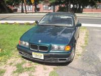 In suitable condition.1994-BMW 325is.2.5 ltr directly 6