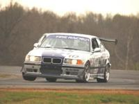 C Modified Prepared for BMWCCA Club Racing, 282 HP All
