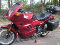 1994 BMW K-1100 RS * LAST AND FINAL PRICE REDUCTION *