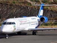 Avionics MACH TRANSPONDER 60730-000-1 GROUNDCOMPUTER