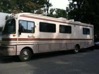 1994 BOUNDER 32H 44K MILES. WE ARE THE SECOND