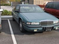 Options Included: N/AThis 1994 Buick Regal 2dr 2dr