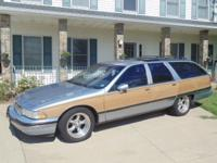 YOU ARE LOOKING AT A GREAT SOLID OLD CRUISER!! THE CAR