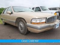 Clean CARFAX. CARFAX One-Owner. 5.7L V8 SMPI 16V,