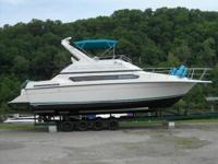 1994 Carver (Low Hours! Excellent Condition!) FOR